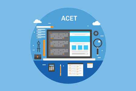 How to Ace The ACET